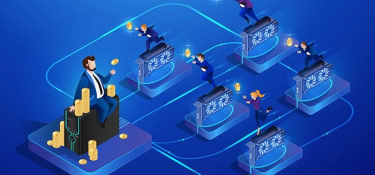 マイニングマシン「100万台」が再稼働?ビットコイン半減期に向け準備:中国